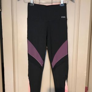 NEW Victoria Secrets Pink Reversible Workout